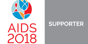 2018 AIDS Supporter