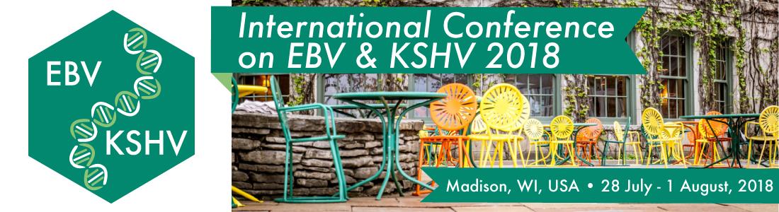 2018 EBV & KSHV