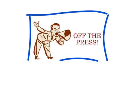 ACSR Off the Press