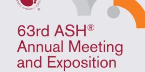 63rd ASH Annual Meeting and Expo December 11-14, 2021 Atlanta GA